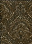 Oxford Wallpaper Cypress 2604-21221 By Beacon House For Brewster Fine Decor
